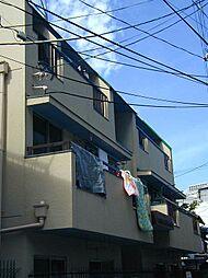 マンション向陽[3階]の外観
