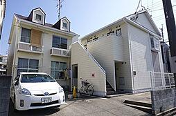 ハイエスト浜田町 201[2階]の外観
