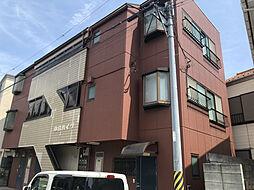 中村ハイツ[103号室]の外観