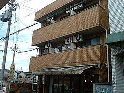 南海高野線 北野田駅 徒歩3分の賃貸マンション