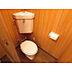 トイレ,2DK,面積43.74m2,賃料3.3万円,JR石北本線 北見駅 徒歩20分,,北海道北見市青葉町