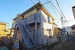 東白楽駅 4.3万円