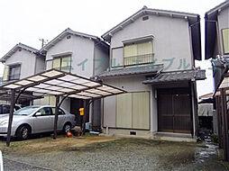 [一戸建] 兵庫県姫路市白浜町 の賃貸【/】の外観