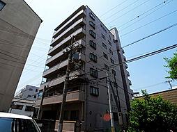 ドゥエル須磨浦[603号室]の外観