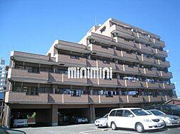 ベルマイン[3階]の外観