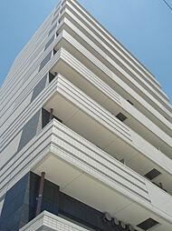 兵庫県神戸市中央区吾妻通6丁目の賃貸マンションの外観
