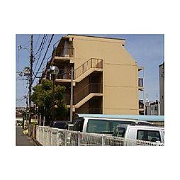 シュクレ川崎[204号室]の外観