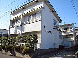 [テラスハウス] 千葉県流山市南流山6丁目 の賃貸【/】の外観