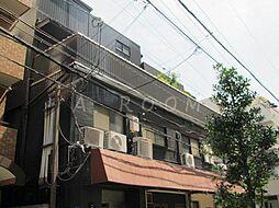 マルゴマンション[2階]の外観