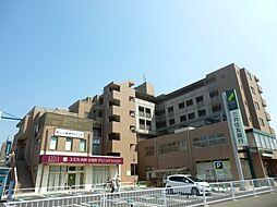 柿生駅前鈴木ビル[6階]の外観