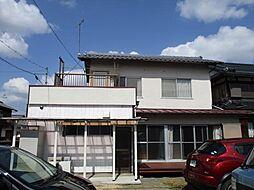 [一戸建] 滋賀県東近江市妙法寺町 の賃貸【/】の外観