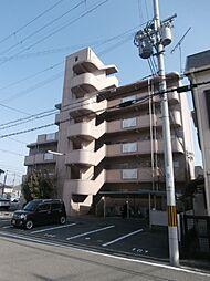 アメニティ黒田[3階]の外観