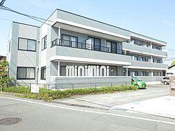 PATIO富士[2階]の外観