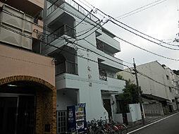 メゾン・プリエ・[2階]の外観