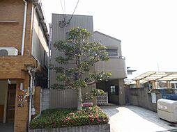 ハイツミキ[2階]の外観