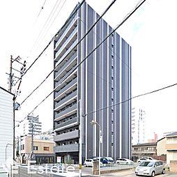 名古屋市営名城線 矢場町駅 徒歩9分の賃貸マンション