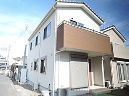 [一戸建] 茨城県水戸市見和3丁目 の賃貸【/】の外観