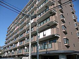 三の丸サンハイツ[3階]の外観