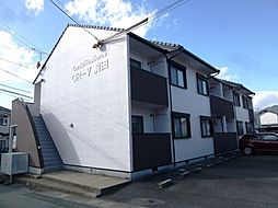 GR-V前田[105号室]の外観