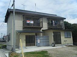 アパートメント岡ノ脇B棟[3号室]の外観