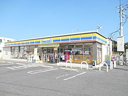ミニストップ 岡崎大門店 約649m(徒歩約9分)