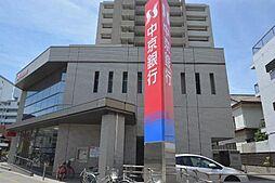 HAUS−MIZIHO(ハウスーミズホ)[3階]の外観