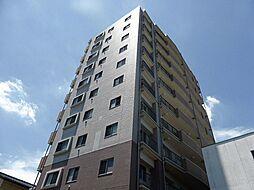ベルジェンド西所沢アクアレジデンス[6階]の外観