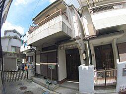 [テラスハウス] 兵庫県川西市錦松台 の賃貸【/】の外観