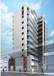 兵庫県神戸市中央区元町通4丁目の賃貸マンションの画像