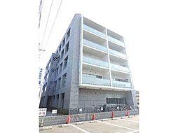 京都府京都市南区久世上久世町の賃貸マンションの外観