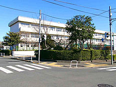 大蔵小学校