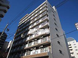 ド・ムール泰斗[2階]の外観