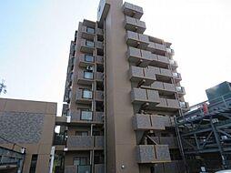 ヴェルドミール栗東[7階]の外観