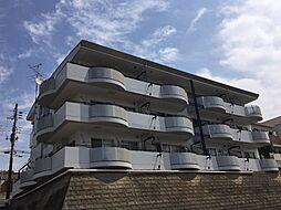 ピノ・カーポ幕張本郷[3階]の外観