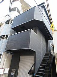 cys imazato(シーワイエスイマザト)[2階]の外観