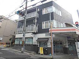 泉涌寺HIRANOマンション[202号室]の外観