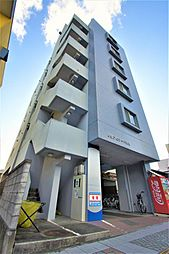 日宝プロシード榴岡[3階]の外観