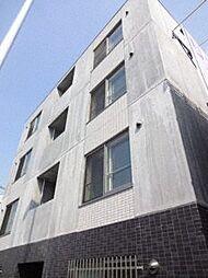 ワールドパレス札幌中央[4階]の外観