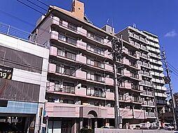 サンライズ博多[5階]の外観