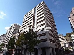 インペリアル新神戸[202号室]の外観