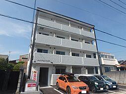 兵庫県姫路市神屋町2丁目の賃貸マンションの外観