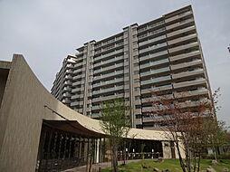 ミリカ・テラス 3街区[15階]の外観