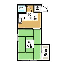 新小岩駅 3.7万円