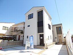名古屋市天白区福池2丁目 1号棟 新築一戸建て