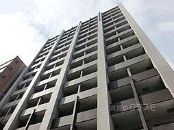 プラウドフラット新大阪[15階]の外観