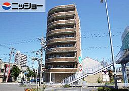 HILL HOUSE3[5階]の外観