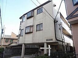 一ノ瀬マンション[3階]の外観