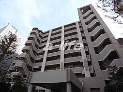 芦屋セゾン業平[203号室]の外観