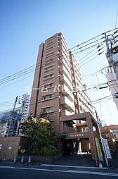 クレタ県庁前[11階]の外観