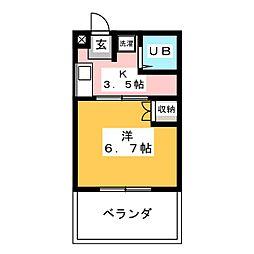 瑞穂運動場西駅 3.5万円